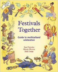 Festivals Together - Guide to multicultural celebration