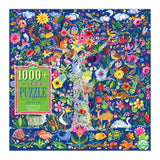 1008 Piece Tree of Life Puzzle by Eeboo