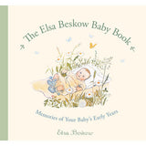 The Elsa Beskow Baby Book, Dragonfly Toys