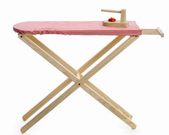 Egmont Ironing Board and Iron