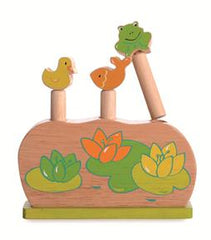 Egmont Pop Up Game Frog