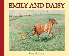 Emily and Daisy   Elsa Beskow