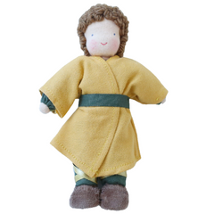 Evi Doll Autumn Boy Doll, Dragonflytoys