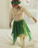 Fairy Silk Skirt by Sarah Silks