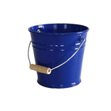 Metal Bucket by Gluckskafer