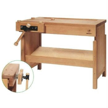 Gluckskafer Childrens Work Bench