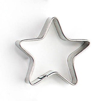 Star Shaped Cutters