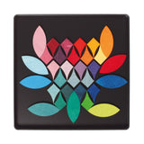 Mini Magnet Puzzle Grimms -Circle(40 Pieces)