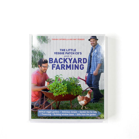 Guide to Backyard Farming