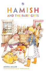 Hamish and the Fairy Gifts