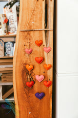 Heart Felt Mobile,Dragonflytoys