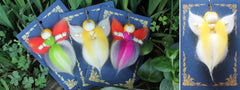 Himalayan Angel Cards, Dragonflytoys