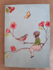 Greeting Card - Michelle Pleasance - MP27