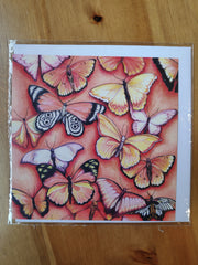 Greeting Card - Nicky Johnston - NJOHN 24