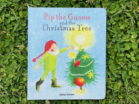 Pip the Gnome and the Christmas Tree, Dragonfly toys