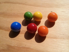 Spare Marbles for Marble Tree - Medium and Large Tree