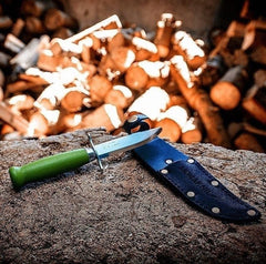 Scout Safe 39 Knife by Morakniv Dragonfly Toys