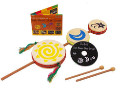 Junior Sun Moon Drum