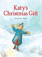Katy's Christmas Gift   children's book