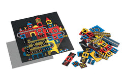 Kinoptik City Play Set by Djeco