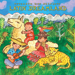 Latin Dreamland