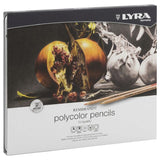 Lyra Polycolour Tin of 24 Dragonflytoys
