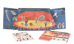 Egmont Magnetic Circus Game