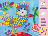 Mosaic - Bird And Ladybird Kit by Djeco