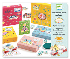 Djeco My Little Decorator Box