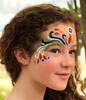 Natural Face Paint by Earth Paints
