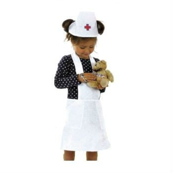 Nurse Costume Pure Cotton