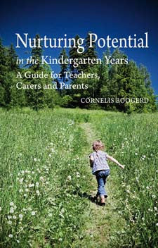 Nurturing Potential in the Kindergarten Years - A Guide for Teachers, Carers and Parents