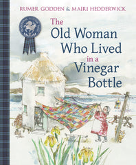 Old Women Who Lived in A Vinegar Bottle