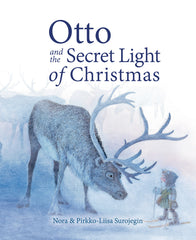 Otto and the Secret Light of Christmas