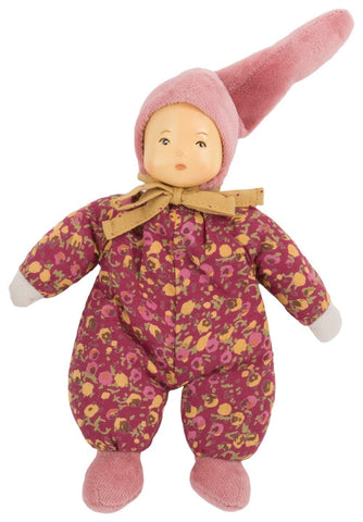 Moulin Roty Baby Doll Pink