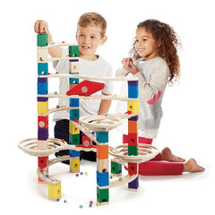 Hape Quadrilla The Challenger Set 105 Pieces
