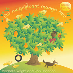 The Magnificent Mango Tree