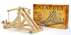Roman Catapult Science Kit