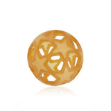 Hevea Rubber Star Ball Natural