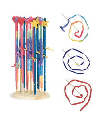 Sarah Silks Streamers