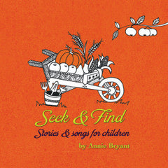 Seek and Find Cd