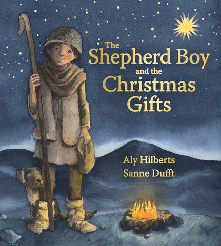 Shepherd Boy and the Christmas Gifts