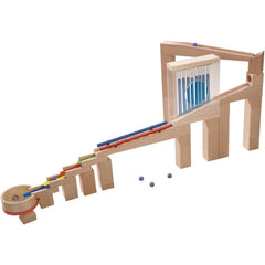 Sounds Starter Ball Track Marble Run by Haba