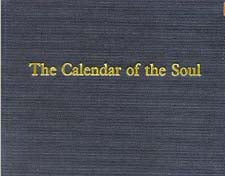 The Calendar of the Soul by Rudolf Steiner
