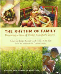 The Rhythm of Family - Amanda Blake Soule