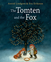 Tomten and the Fox