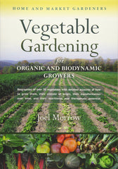 Vegetable Gardening for Organic and Biodynamic Growers, Dragonflytoys