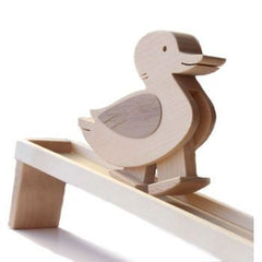 Wooden Walking Duck