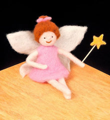 Woolpets Felting Kits - Fairy
