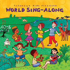 World Sing-A-Long